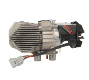 Air Parking Heater inner part