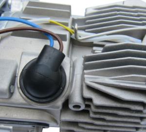 Air Parking Heater details