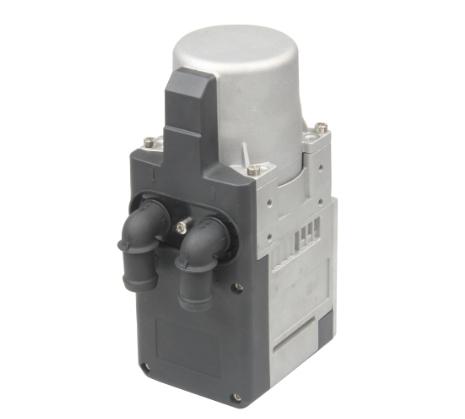 Petrol Water Heater