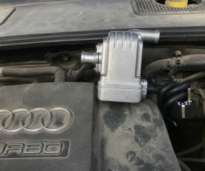 car coolant heater