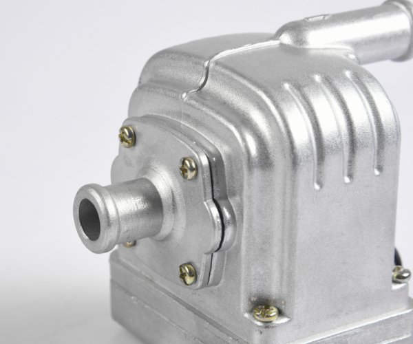 coolant heater for diesel engine