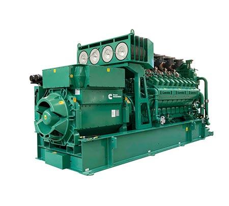 generator block heater