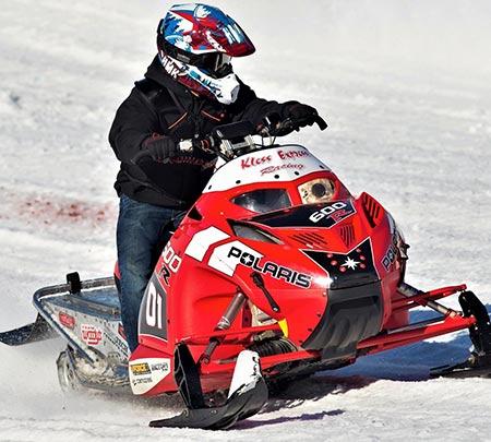 snowmobile block heater