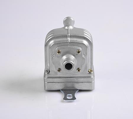 Titan-P2 Coolant Heater