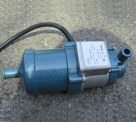 Titan-P5 Truck Block Heater