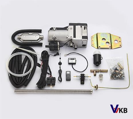 24v diesel heater