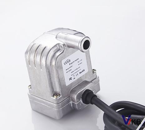 Titan P2 Coolant Heater