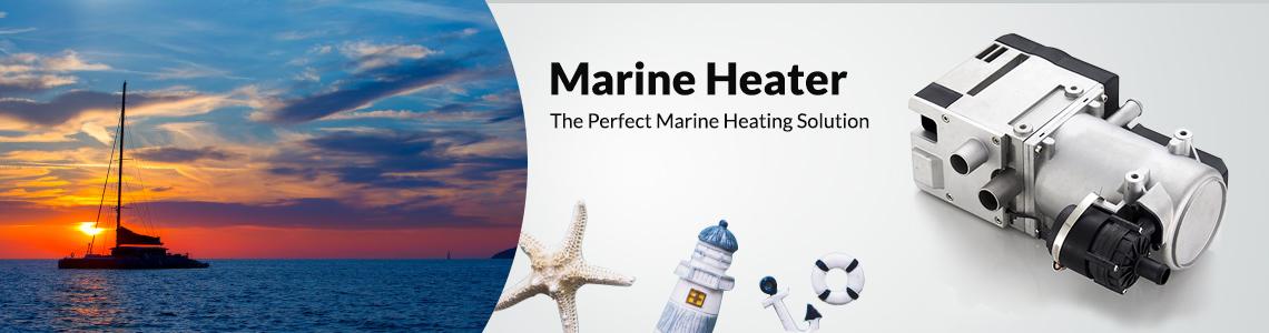 marine-heater