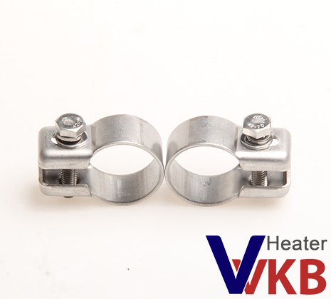 Exhaust Pipe Clamps And Hanger Manufacturer Vvkb
