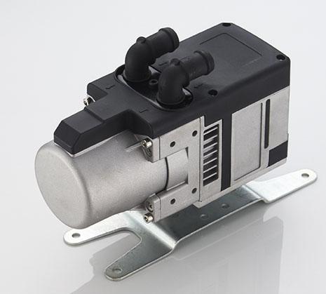 VVKB Diesel Water Heater