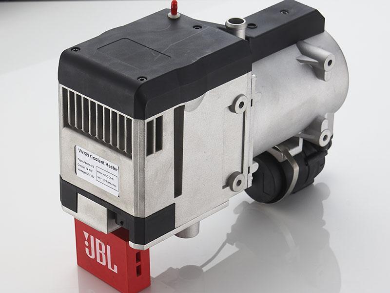 Diesel Engine Heater
