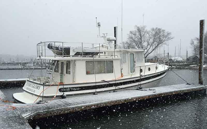 Vvkb boat heater