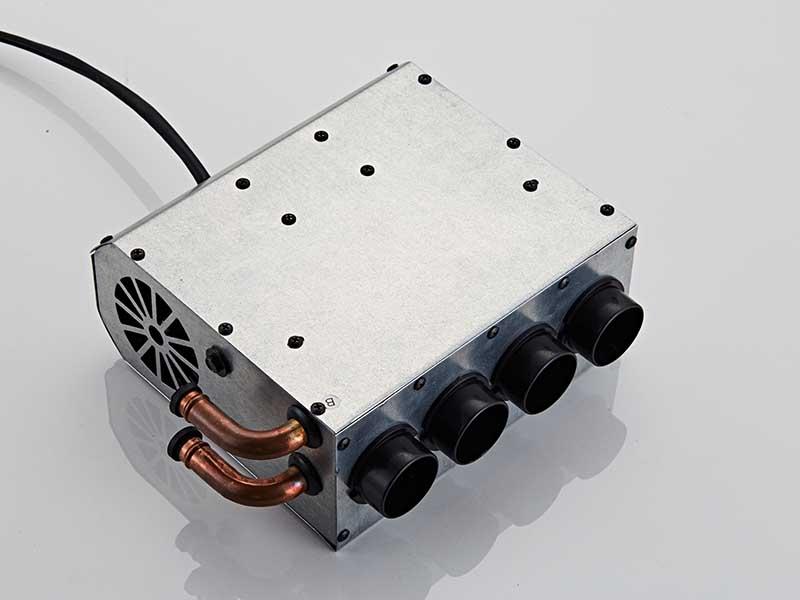 AUX Heater